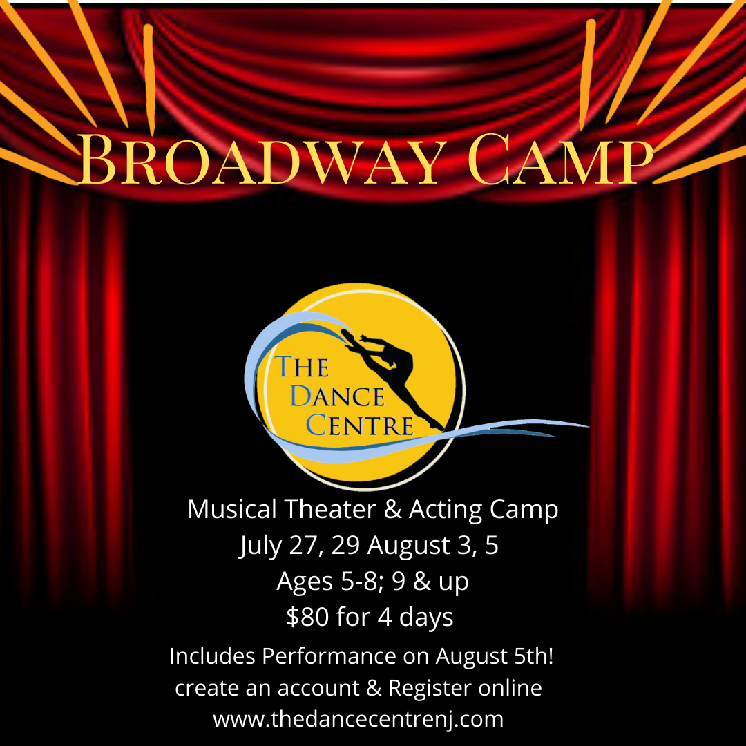 Broadway Camp