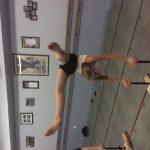 Contortion 3