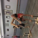 Contortion 4